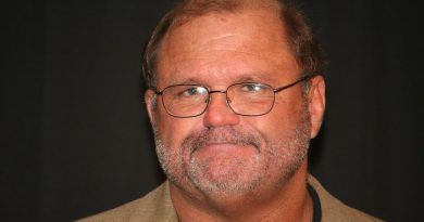 Young Arn Anderson Childhood Photos Age Family Height Weight