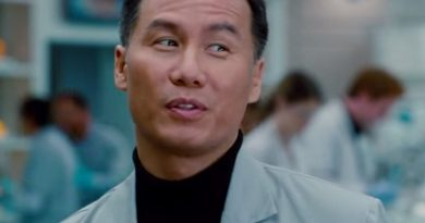 Young B. D. Wong Childhood Photos Age Family Height Weight