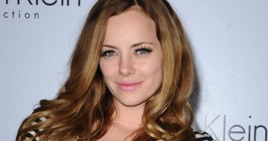 Young Bijou Phillips Childhood Photos Age Family Height Weight