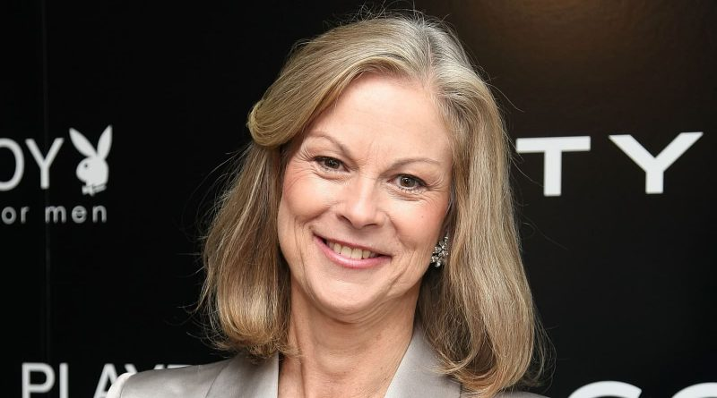 Young Christie Hefner Childhood Photos Age Family Height Weight