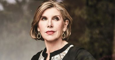Young Christine Baranski Childhood Photos Age Family Height Weight