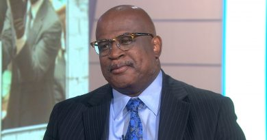 Young Christopher Darden Childhood Photos Age Family Height Weight