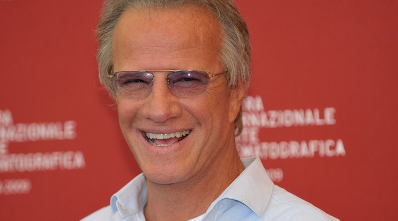 Young Christopher Lambert Childhood Photos Age Family Height Weight
