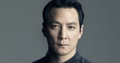 Young Daniel Wu Childhood Photos Age Family Height Weight