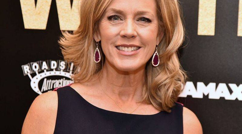 Young Deborah Norville Childhood Photos Age Family Height Weight