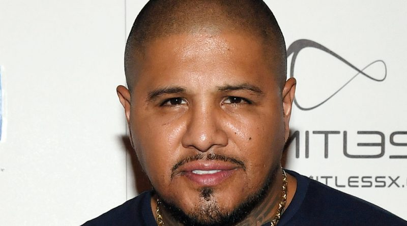 Young Fernando Vargas Childhood Photos Age Family Height Weight