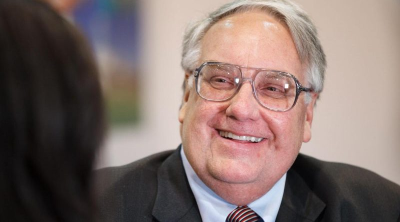 Young Howard Buffett Childhood Photos Age Family Height Weight