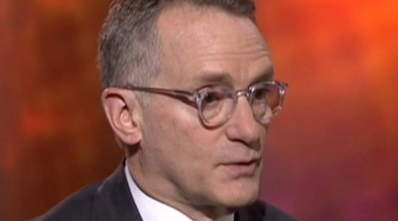 Young Howard Marks Childhood Photos Age Family Height Weight