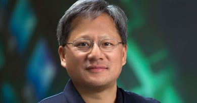 Young Jensen Huang Childhood Photos Age Family Height Weight