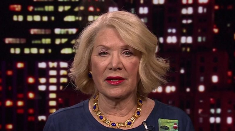 Young Jill Wine-Banks Childhood Photos Age Family Height Weight