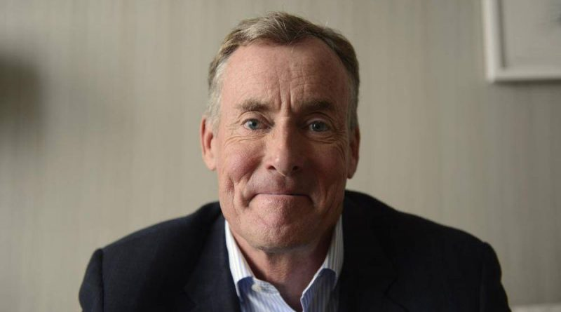 Young John C. McGinley Childhood Photos Age Family Height Weight