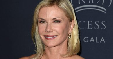 Young Katherine Kelly Lang Childhood Photos Age Family Height Weight