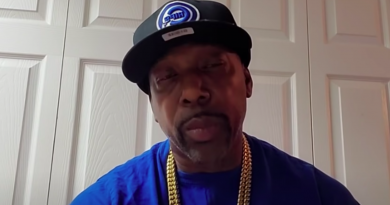 Young MC Eiht Childhood Photos Age Family Height Weight