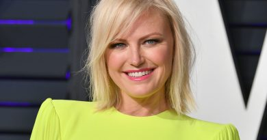 Young Malin Akerman Childhood Photos Age Family Height Weight