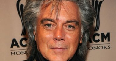 Young Marty Stuart Childhood Photos Age Family Height Weight