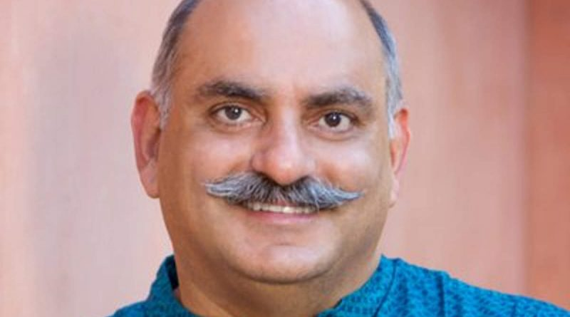 Young Mohnish Pabrai Childhood Photos Age Family Height Weight