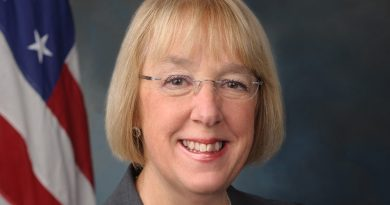 Young Patty Murray Childhood Photos Age Family Height Weight