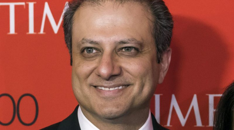 Young Preet Bharara Childhood Photos Age Family Height Weight