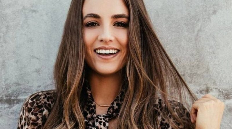 Young Rachel Demita Childhood Photos Age Family Height Weight