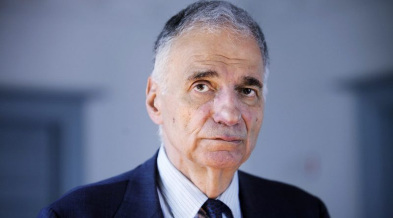 Young Ralph Nader Childhood Photos Age Family Height Weight