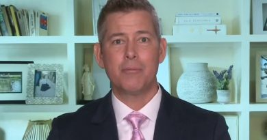 Young Sean Duffy Childhood Photos Age Family Height Weight