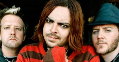 Young Shaun Morgan Childhood Photos Age Family Height Weight