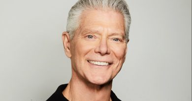 Young Stephen Lang Childhood Photos Age Family Height Weight