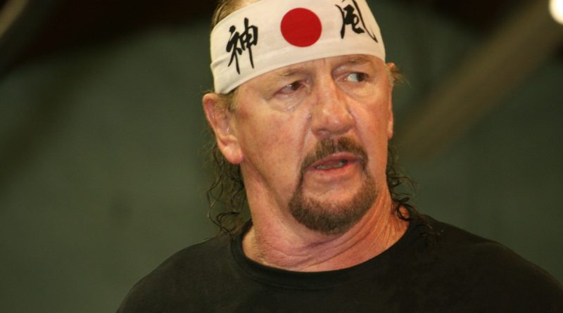 Young Terry Funk Childhood Photos Age Family Height Weight