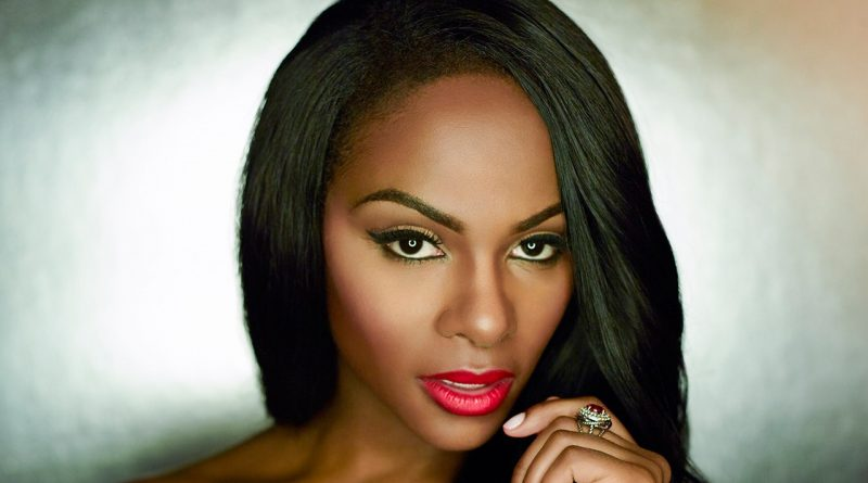 Young Tika Sumpter Childhood Photos Age Family Height Weight