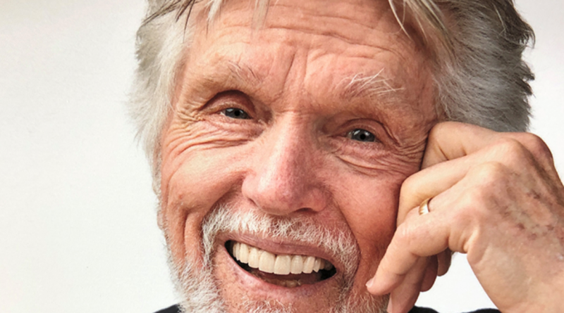 Young Tom Skerritt Childhood Photos Age Family Height Weight