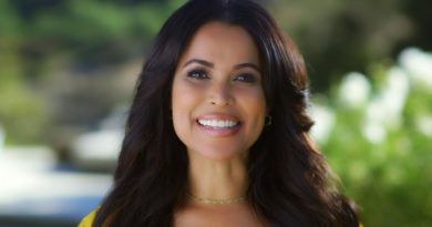 Young Tracey Edmonds Childhood Photos Age Family Height Weight