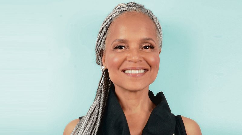Young Victoria Rowell Childhood Photos Age Family Height Weight