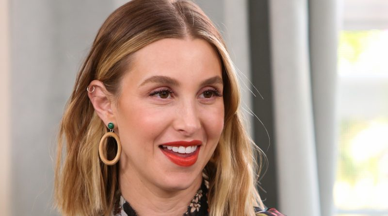 Young Whitney Port Childhood Photos Age Family Height Weight