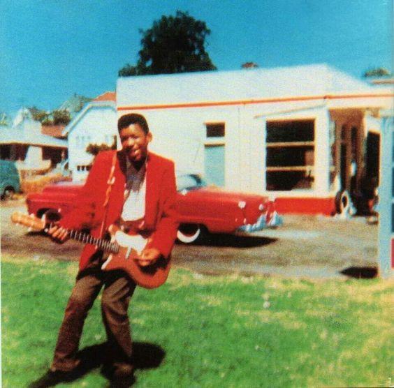 Jimi Hendrix Young Childhood Photo
