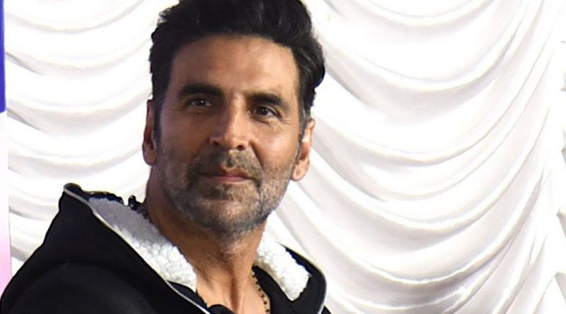 Young Akshay Kumar Childhood Photos Age Family Height Weight
