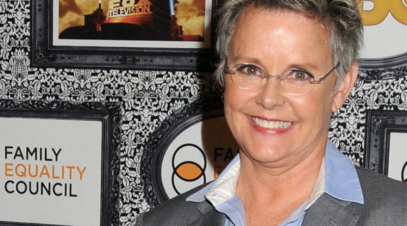 Young Amanda Bearse Childhood Photos Age Family Height Weight
