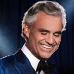 Young Andrea Bocelli Childhood Photos Age Family Height Weight