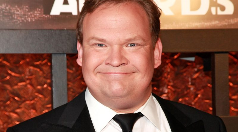 Young Andy Richter Childhood Photos Age Family Height Weight