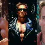 Young Arnold Schwarzenegger Childhood Photos Age Family Height Weight