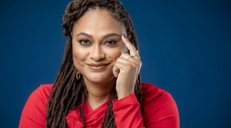 Young Ava DuVernay Childhood Photos Age Family Height Weight