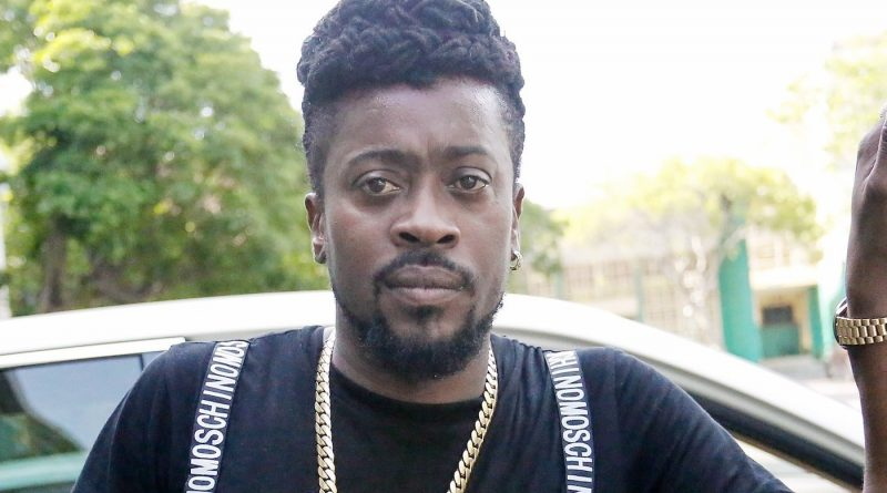 Young Beenie Man Childhood Photos Age Family Height Weight