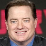 Young Brendan Fraser Childhood Photos Age Family Height Weight