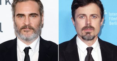 Young Casey Affleck Childhood Photos Age Family Height Weight