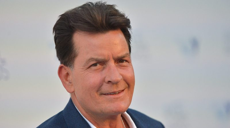 Young Charlie Sheen Childhood Photos Age Family Height Weight