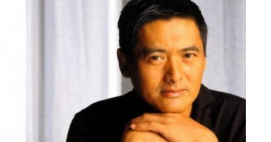 Young Chow Yun-fat Childhood Photos Age Family Height Weight