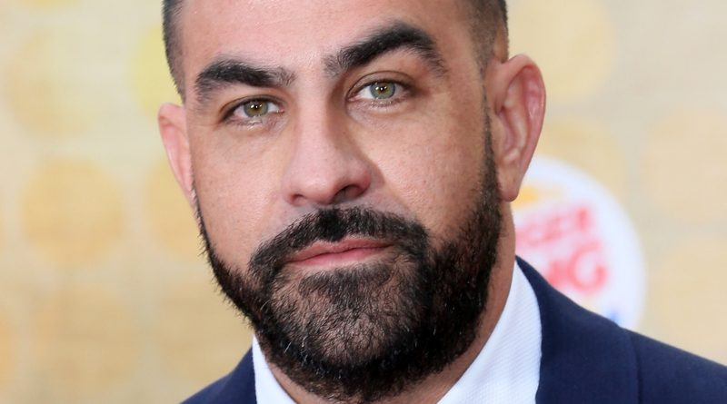 Young Chris Nunez Childhood Photos Age Family Height Weight