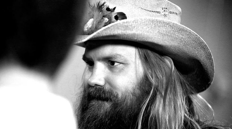 Young Chris Stapleton Childhood Photos Age Family Height Weight
