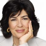 Young Christiane Amanpour Childhood Photos Age Family Height Weight