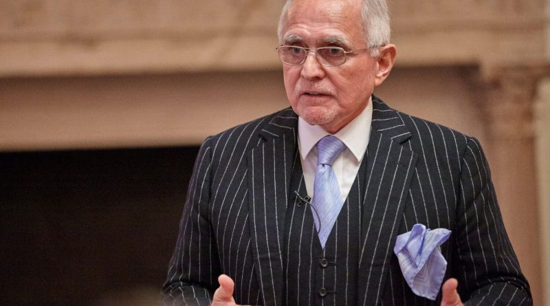 Young Dan Pena Childhood Photos Age Family Height Weight