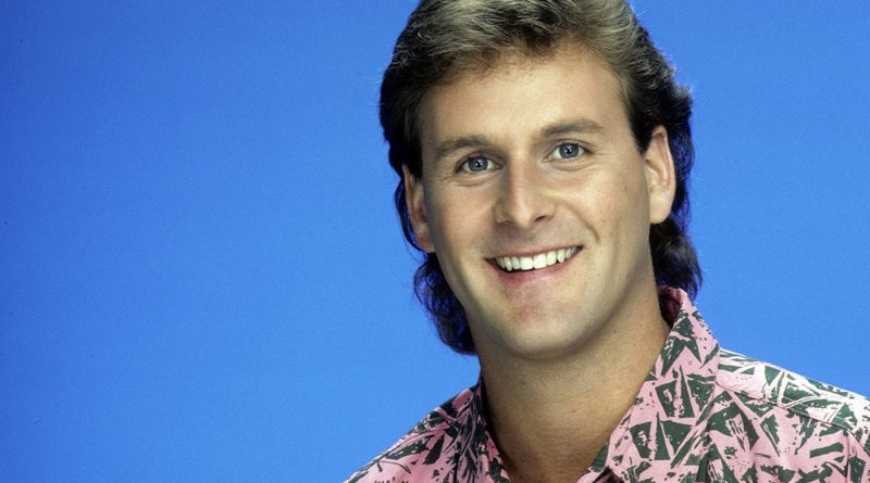 Young Dave Coulier Childhood Photos Age Family Height Weight